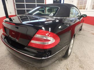 2005 Mercedes Clk320 Convertible SERVICED, PRICED RIGHT, SHARP & CLEAN. Saint Louis Park, MN 11