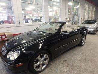 2005 Mercedes Clk320 Convertible SERVICED, PRICED RIGHT, SHARP & CLEAN. Saint Louis Park, MN 26