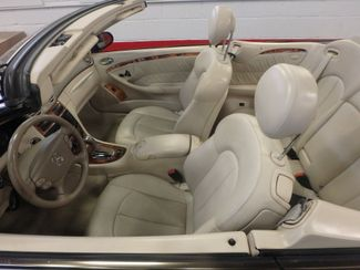 2005 Mercedes Clk320 Convertible SERVICED, PRICED RIGHT, SHARP & CLEAN. Saint Louis Park, MN 27