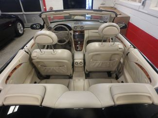 2005 Mercedes Clk320 Convertible SERVICED, PRICED RIGHT, SHARP & CLEAN. Saint Louis Park, MN 29