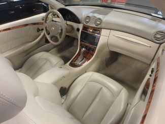 2005 Mercedes Clk320 Convertible SERVICED, PRICED RIGHT, SHARP & CLEAN. Saint Louis Park, MN 7