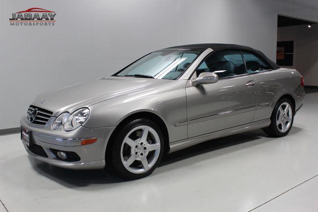 2005 Mercedes-Benz CLK500 5.0L Merrillville, Indiana 24