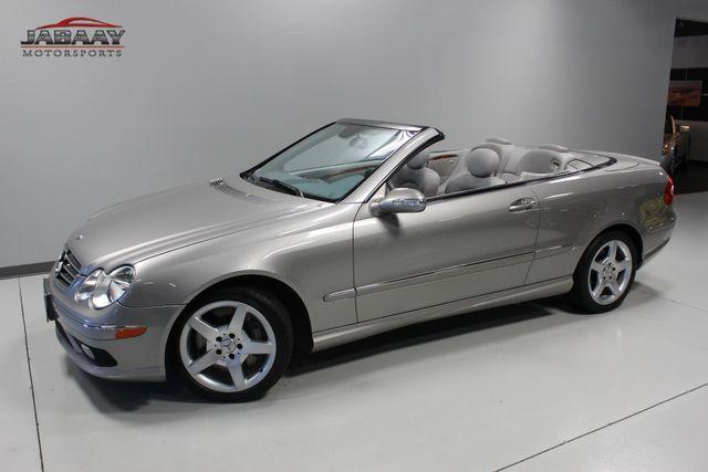 2005 Mercedes-Benz CLK500 5.0L Merrillville, Indiana 27