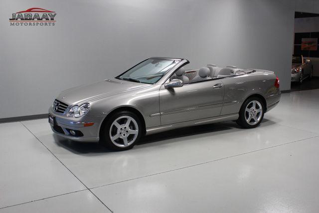 2005 Mercedes-Benz CLK500 5.0L Merrillville, Indiana 32