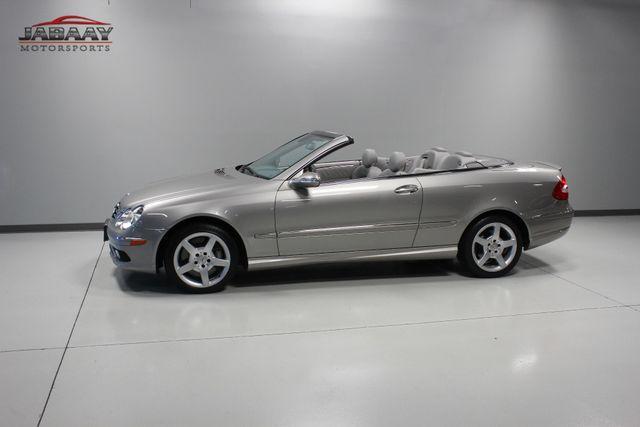 2005 Mercedes-Benz CLK500 5.0L Merrillville, Indiana 33