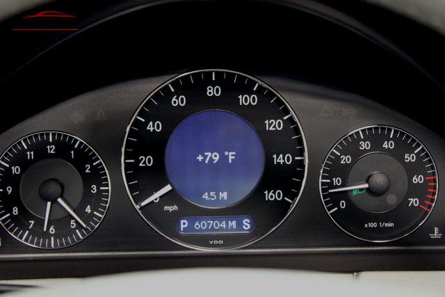 2005 Mercedes-Benz CLK500 5.0L Merrillville, Indiana 18