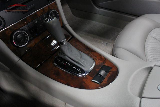 2005 Mercedes-Benz CLK500 5.0L Merrillville, Indiana 20