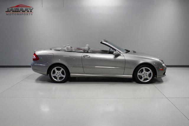 2005 Mercedes-Benz CLK500 5.0L Merrillville, Indiana 40