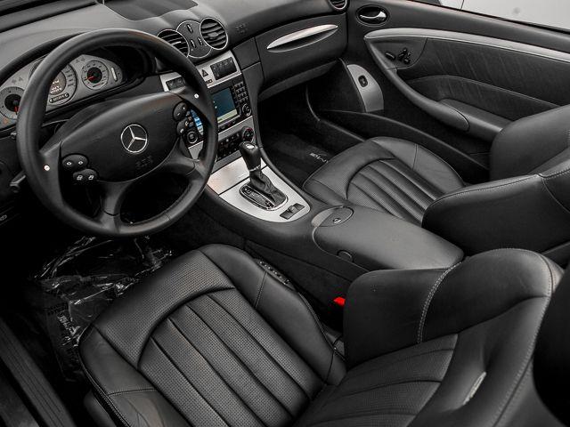 2005 Mercedes-Benz CLK55 AMG Burbank, CA 11