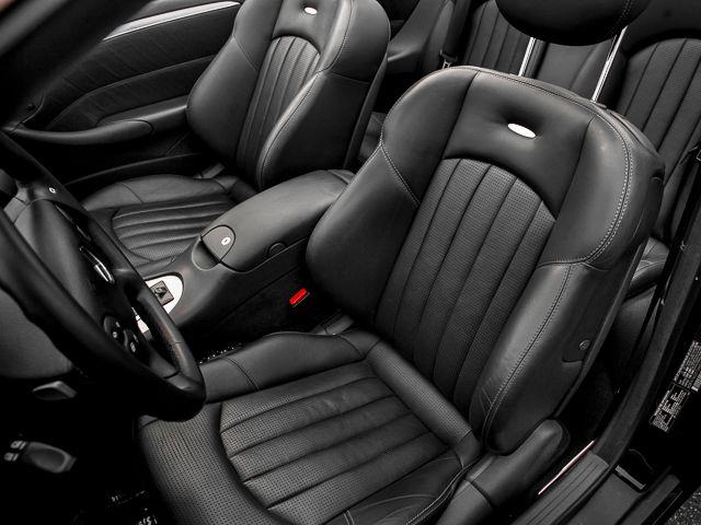 2005 Mercedes-Benz CLK55 AMG Burbank, CA 12