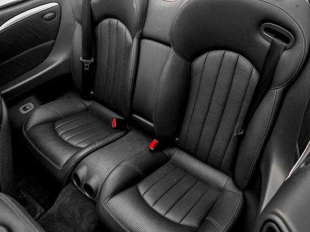 2005 Mercedes-Benz CLK55 AMG Burbank, CA 14