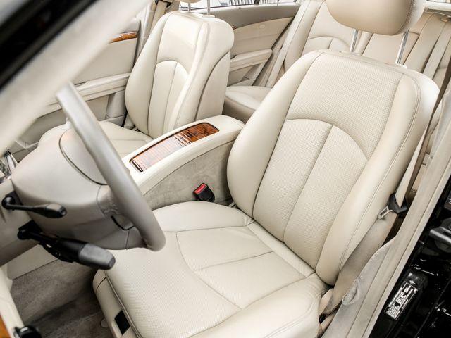 2005 Mercedes-Benz E320 3.2L Burbank, CA 10