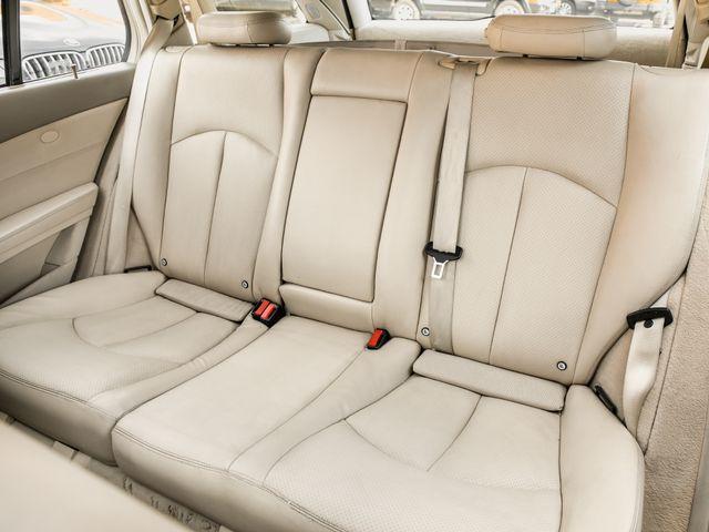 2005 Mercedes-Benz E320 3.2L Burbank, CA 11