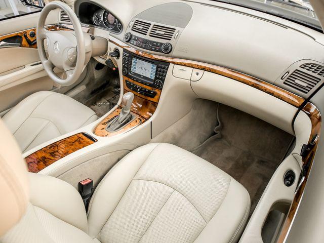 2005 Mercedes-Benz E320 3.2L Burbank, CA 12