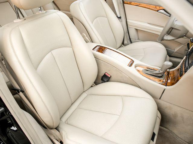 2005 Mercedes-Benz E320 3.2L Burbank, CA 13
