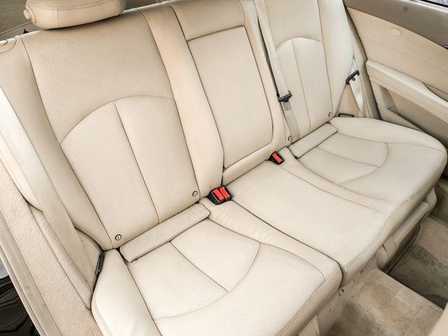 2005 Mercedes-Benz E320 3.2L Burbank, CA 14