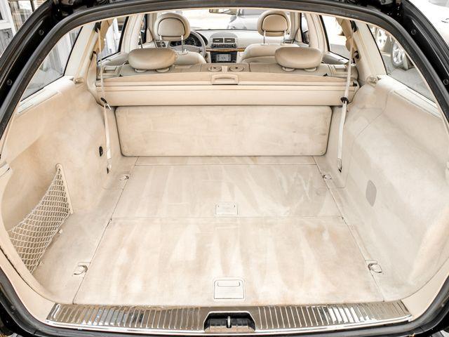 2005 Mercedes-Benz E320 3.2L Burbank, CA 15