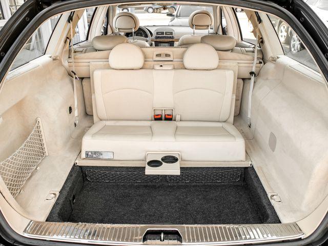 2005 Mercedes-Benz E320 3.2L Burbank, CA 16