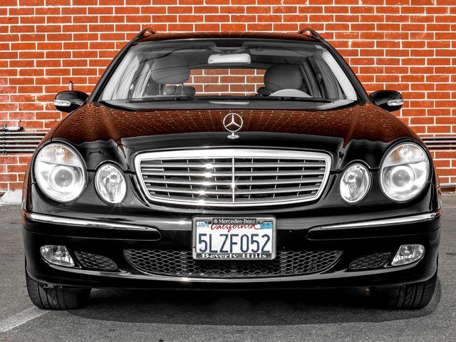 2005 Mercedes-Benz E320 3.2L Burbank, CA 2