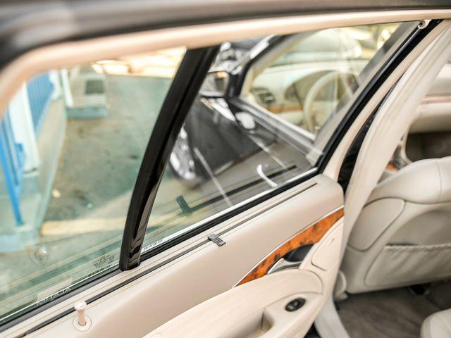 2005 Mercedes-Benz E320 3.2L Burbank, CA 21