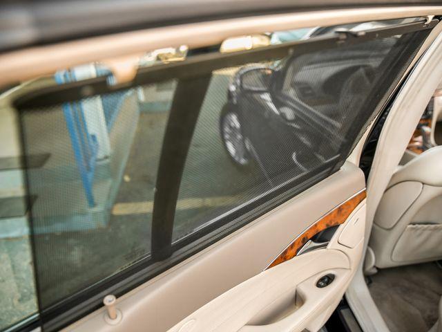 2005 Mercedes-Benz E320 3.2L Burbank, CA 22