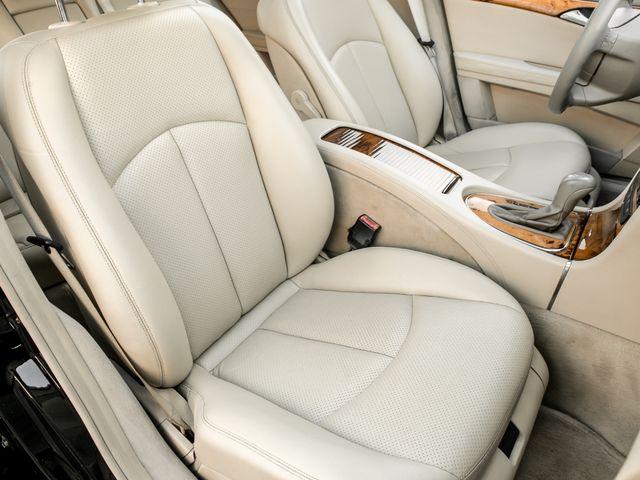 2005 Mercedes-Benz E320 3.2L Burbank, CA 24