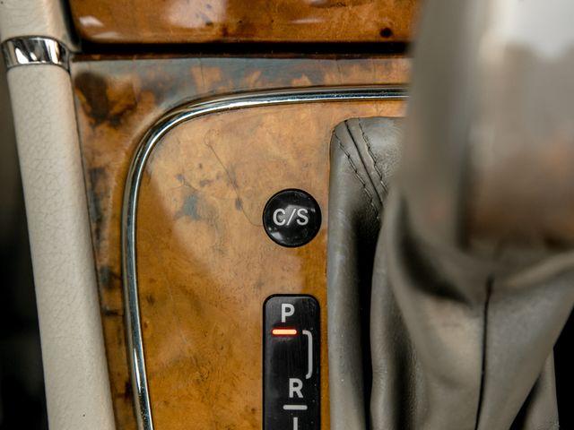2005 Mercedes-Benz E320 3.2L Burbank, CA 26