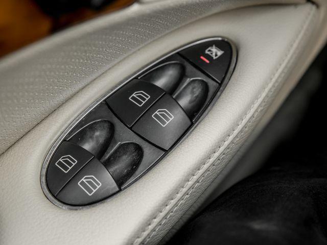 2005 Mercedes-Benz E320 3.2L Burbank, CA 30