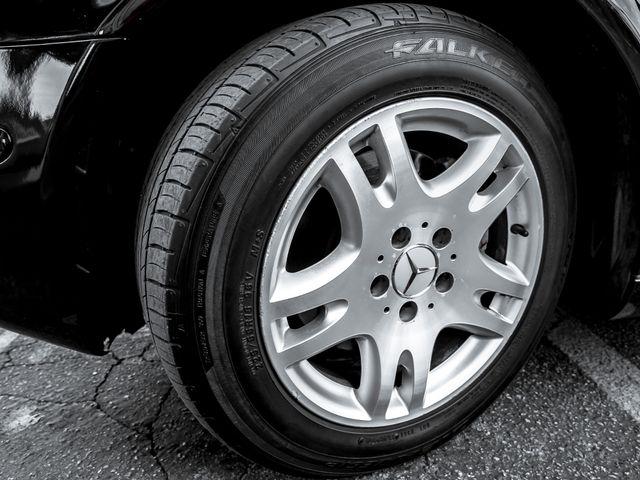 2005 Mercedes-Benz E320 3.2L Burbank, CA 32