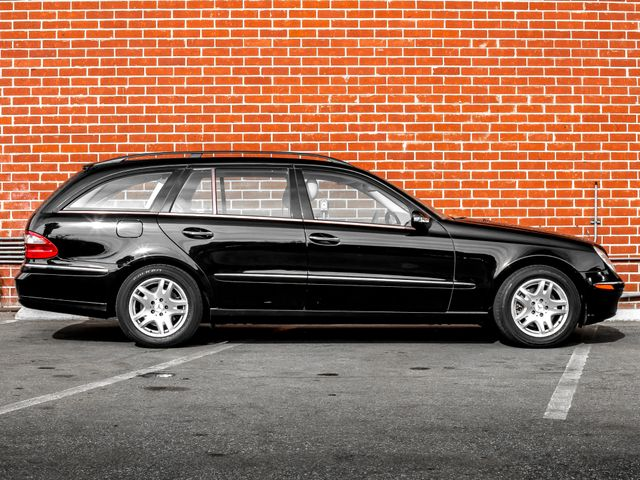 2005 Mercedes-Benz E320 3.2L Burbank, CA 4