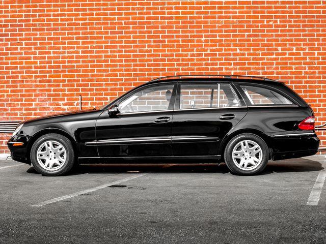 2005 Mercedes-Benz E320 3.2L Burbank, CA 5