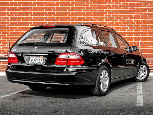 2005 Mercedes-Benz E320 3.2L Burbank, CA 6