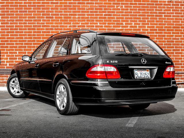2005 Mercedes-Benz E320 3.2L Burbank, CA 7