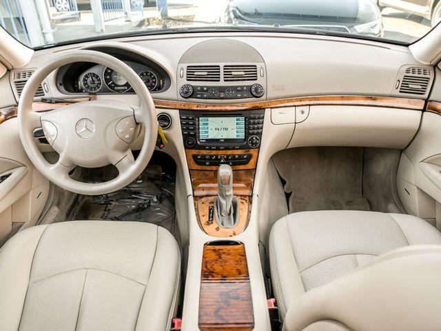 2005 Mercedes-Benz E320 3.2L Burbank, CA 8