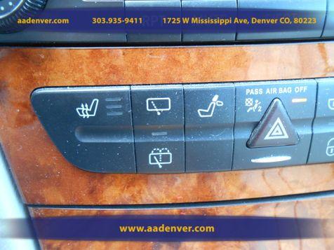 2005 Mercedes-Benz E320 4Matic   Denver, CO   A&A Automotive of Denver in Denver, CO