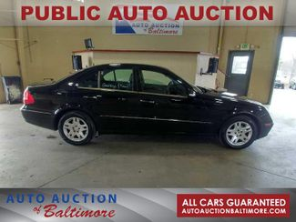 2005 Mercedes-Benz E320 3.2L | JOPPA, MD | Auto Auction of Baltimore  in Joppa MD