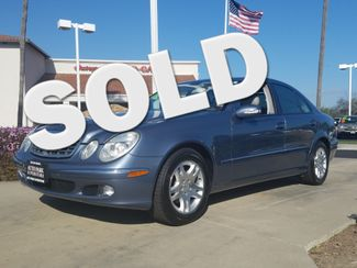 2005 Mercedes-Benz E320 3.2L | San Luis Obispo, CA | Auto Park Sales & Service in San Luis Obispo CA