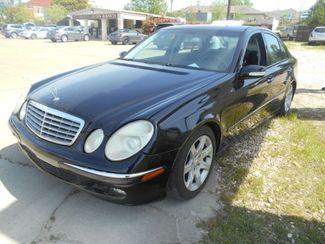 2005 Mercedes-Benz E500 5.0L Cleburne, Texas 1