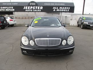 2005 Mercedes-Benz E500 4Matic Costa Mesa, California 1