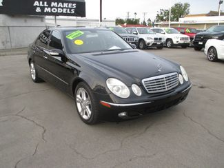 2005 Mercedes-Benz E500 4Matic Costa Mesa, California 2