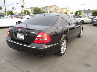 2005 Mercedes-Benz E500 4Matic Costa Mesa, California 3