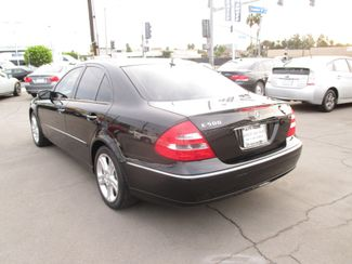 2005 Mercedes-Benz E500 4Matic Costa Mesa, California 5