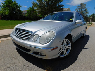 2005 Mercedes-Benz E500 in Douglasville GA