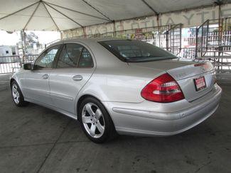 2005 Mercedes-Benz E500 5.0L Gardena, California 1