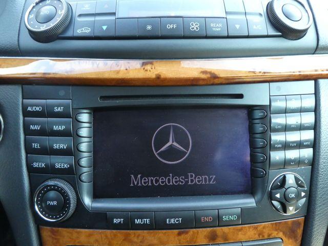 2005 Mercedes-Benz E500 5.0L Leesburg, Virginia 25