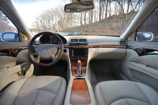 2005 Mercedes-Benz E500 4Matic Naugatuck, Connecticut 10