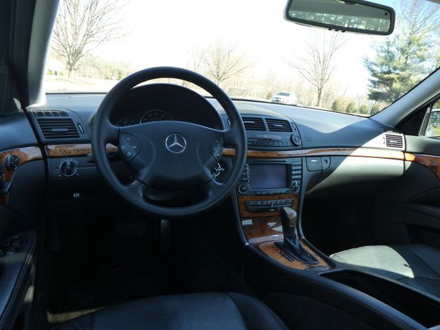 2005 Mercedes-Benz E500 5.0L Sterling, Virginia 13