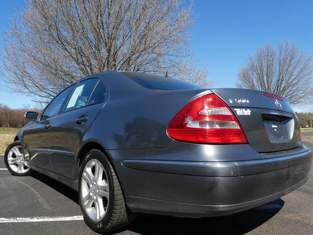 2005 Mercedes-Benz E500 5.0L Sterling, Virginia 2
