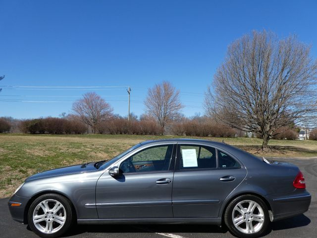 2005 Mercedes-Benz E500 5.0L Sterling, Virginia 3