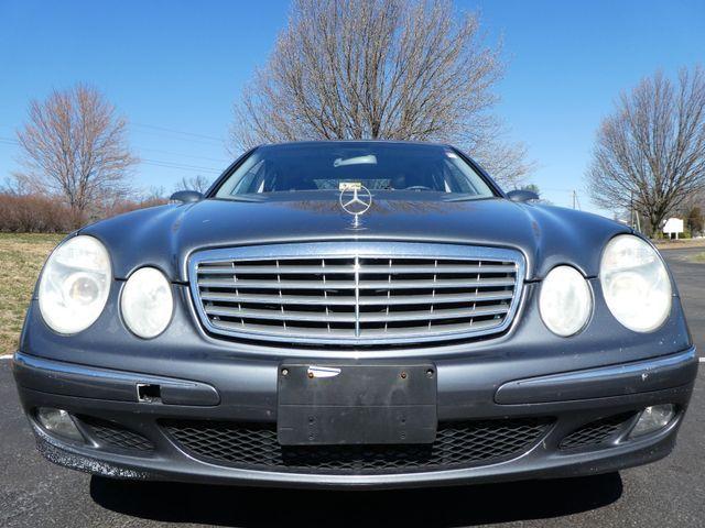 2005 Mercedes-Benz E500 5.0L Sterling, Virginia 5